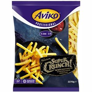 CHIPS AVIKO SUPER CRUNCH 3/8