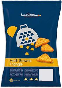 HASH BROWNS LAMB WESTERN 1 KG
