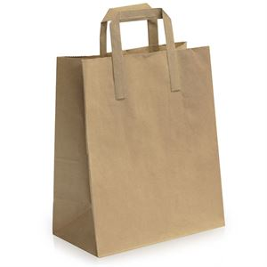 Carrier bag large