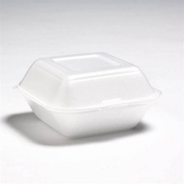 white small box