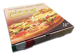 CLASSSIC 16'' PIZZA BOX FULL COLOUR (50)
