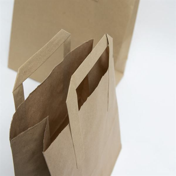 Carrier bag small