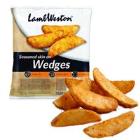 WEDGES LAMB WESTERN 2.5kg
