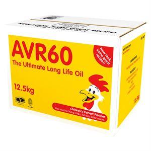 AVR60 12.5KG
