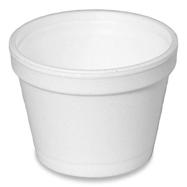 4 oz container