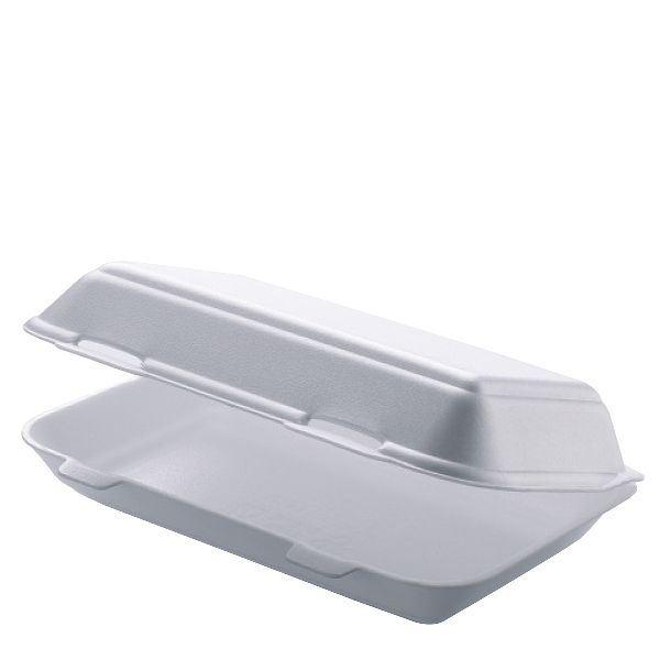 two tab white box