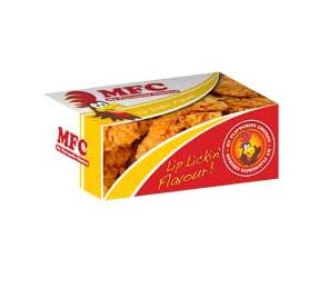CHICKEN BOX MEDIUM FC1 8.5 KG